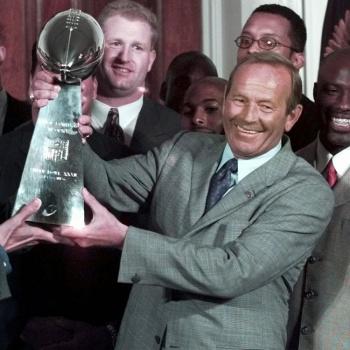 La NFL está de luto, tras la muerte de Pat Bowlen