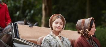 Canal Once estrena tercera temporada de 'Victoria'