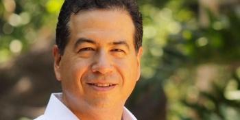 Designan a Ricardo Mejía Berdeja como subsecretario de Seguridad Pública