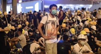 Presión de Hongkoneses frena al Legislativo