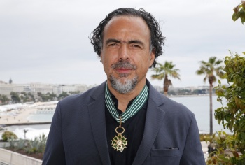 Iñárritu recibe Doctor Honoris Causa por la UNAM