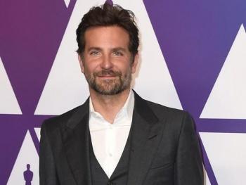 Bradley Copper protagonizaría nuevo filme de Guillermo del Toro