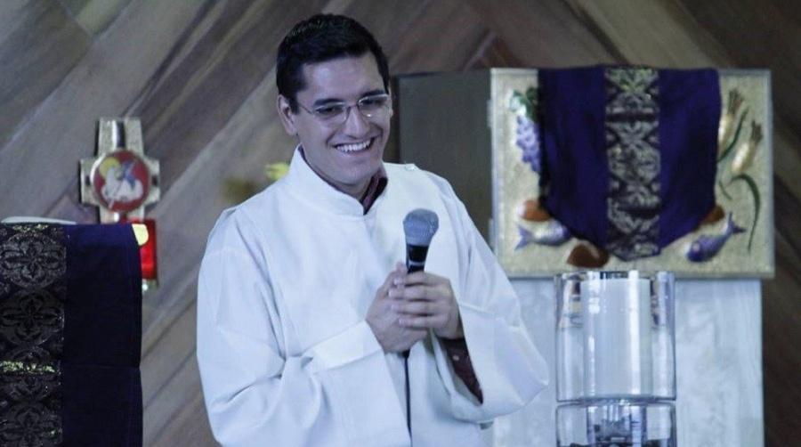 Sacerdote estaría involucrado en muerte de Hugo Leonardo Avendaño