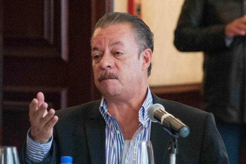 Héctor Martín Gandini, deja Comunicación Social de Segob