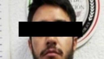 """FGR captura en Sonora a Luis Fernando, hijo de """"El Señor de los Cielos"""