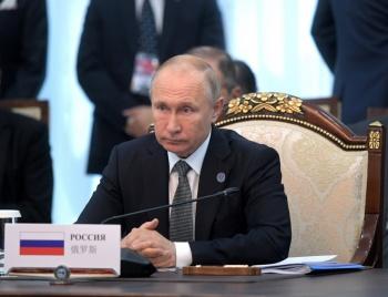 Putin pide respetar acuerdo nuclear iraní