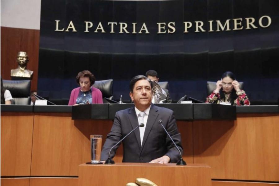 Necesario, que Sedena informe sobre manifestación de impacto ambiental del aeropuerto de Santa Lucía