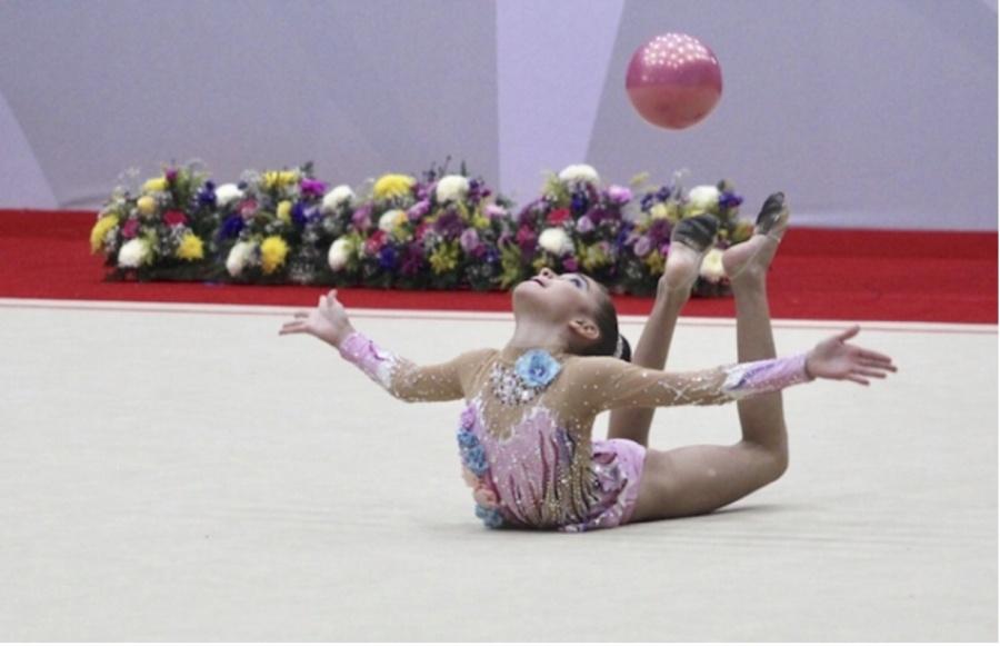 Logra México 5 preseas en panamericano juvenil de gimnasia