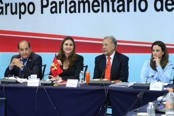 Reforma Electoral y rendición de cuentas prioridades en la agenda del PT en el Senado