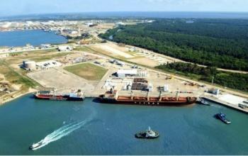 Piden a Semarnat informe sobre permisos para construcción de refinería Dos Bocas
