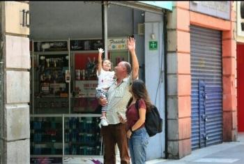 Entre 500 y 3 mil pesos, el gasto promedio para celebrar Día del Padre