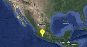 Sismo de 5.1 grados, sacude Nueva Italia, Michoacán