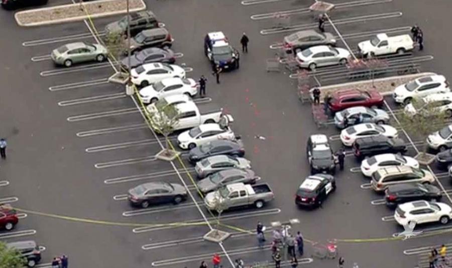Reportan tiroteo en Costco de Chula Vista