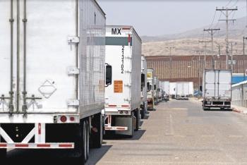 Venta de camiones crece 63% por medida ecológica