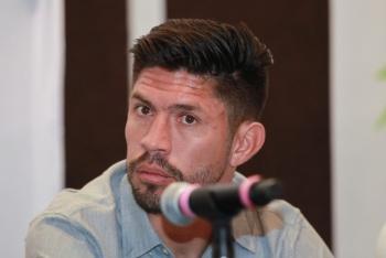 América confirma salida de Oribe Peralta rumbo a Chivas