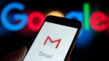 Reportan caída de Gmail en varios países