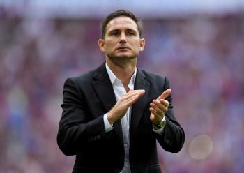 Colocan a Lampard como próximo entrenador del Chelsea