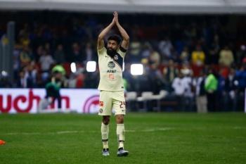 Chivas se interesa en Oribe Peralta