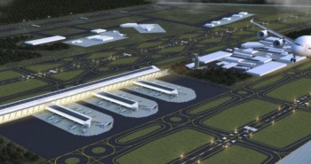 Otorgan dos amparos definitivos por aeropuerto de Santa Lucía