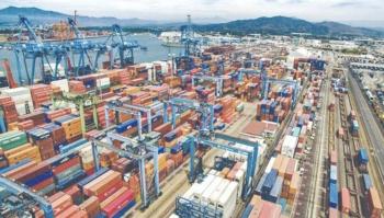 Alertan riesgo por parálisis de la Aduana en Manzanillo