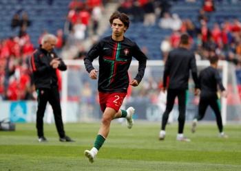 Atletico de Madrid ficharía a Joao Félix por 120 millones de euros