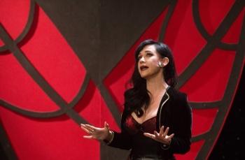 Susana Zabaleta admite que se equivocó al votar por AMLO