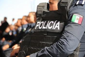 Policía mata a presunto ladrón en Ciudad Juárez