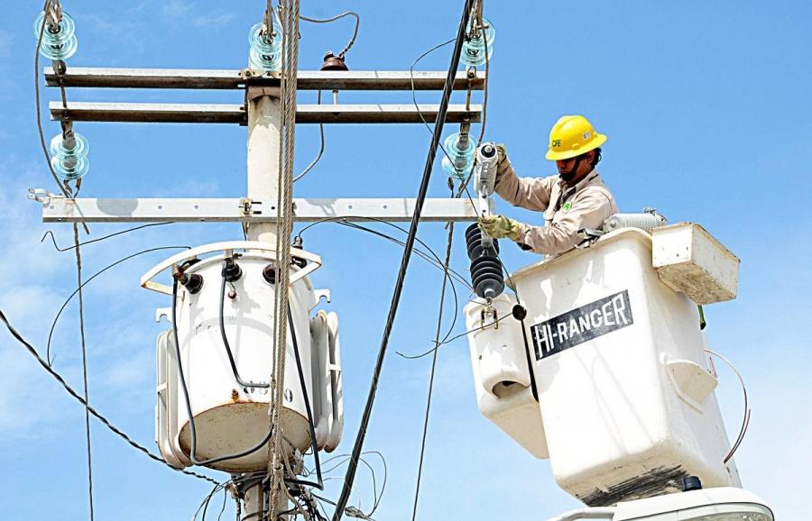 Emergencia en Yucatán por falta de electricidad