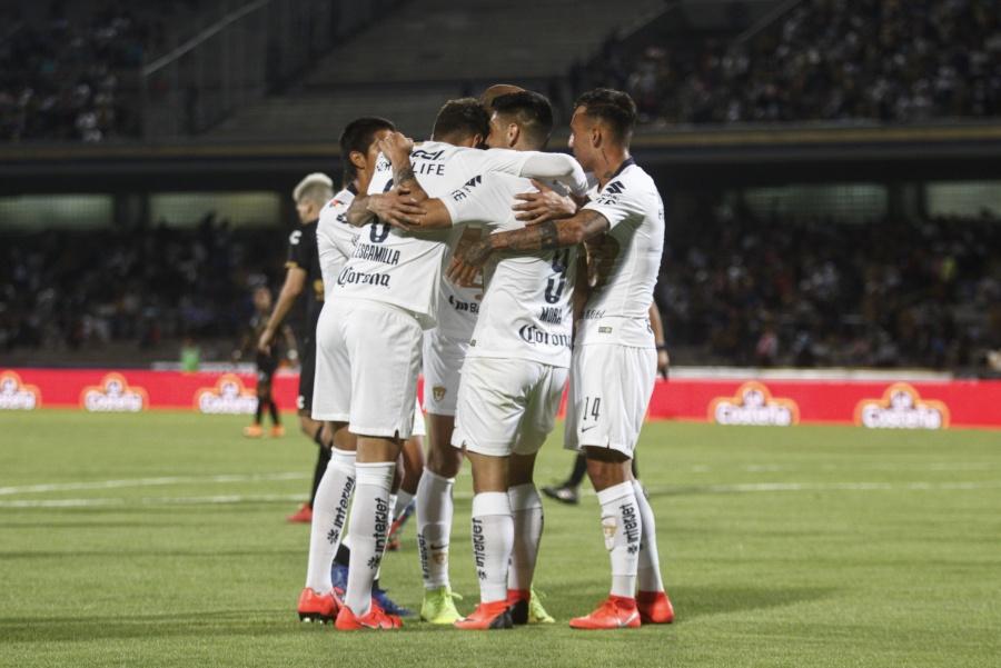 Filtran uniformes de Pumas para el Apertura 2019