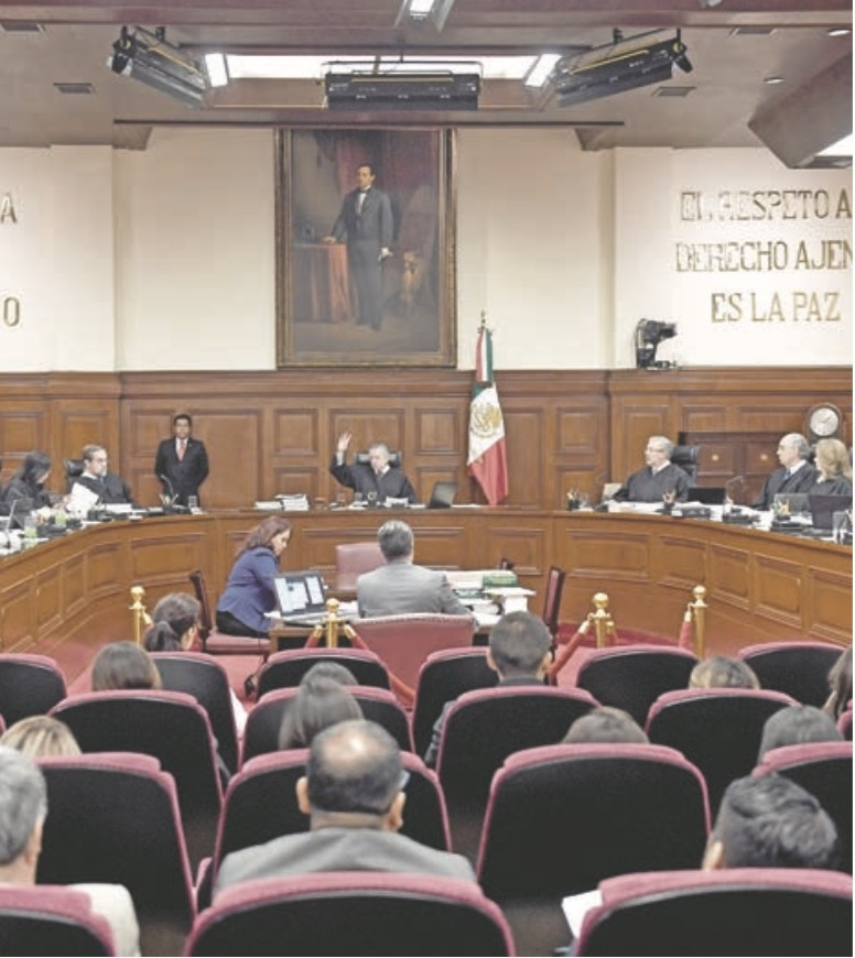 Falla la Suprema Corte a favor de fortalecer al Poder Judicial de CDMX