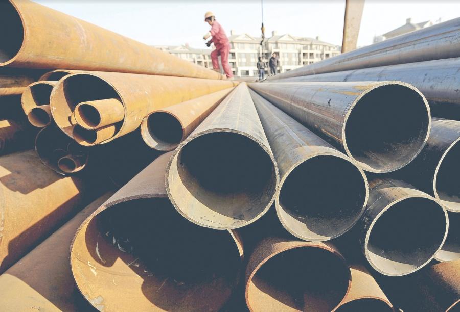 China se alista para atraer más inversión extranjera