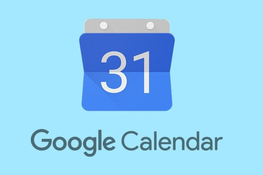 Google Calendar caído