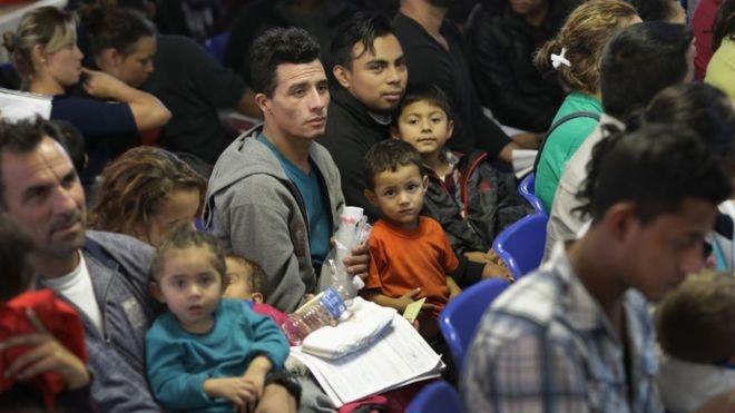 """¿Qué significa ser un """"tercer país seguro?"""