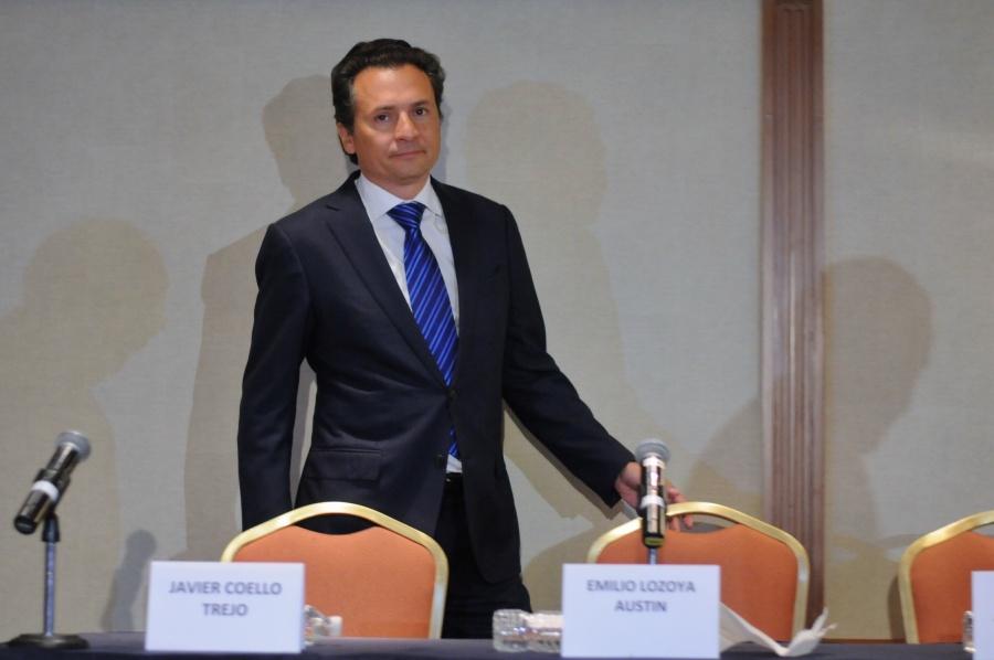 Autoriza juez a FGR detener a hermana de Emilio Lozoya