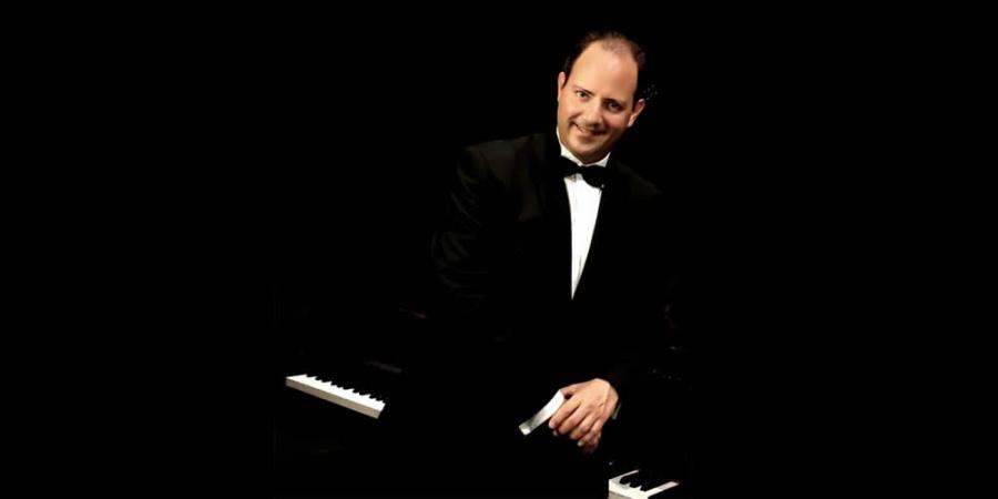 Pianista Mauricio Nader ofrecerá concierto en el Centro Cultural Jardín Borda