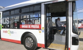 En Coahuila demandan reconsiderar obras del Metrobús