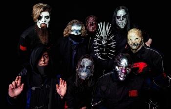 Slipknot lanza una marca de bebidas
