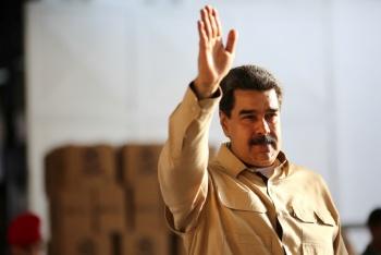 Maduro habría vendido toneladas de oro en África