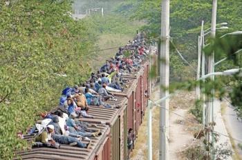 Juicios de asilo tardan hasta dos años… para iniciar en EU
