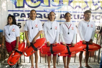 En Morelos se llevará a cabo la clase de natación más grande del mundo