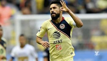 Puma ofrece pagar 2.7 mdd a Peralta para llegar a Chivas