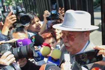 Abogado pide que comparezca Consejo de Administración de Pemex por caso Fertinal