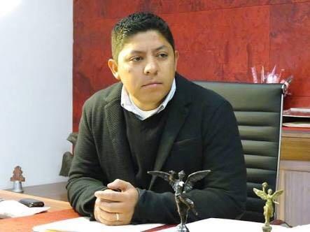 Habrá Reforma Electoral con el consenso de partidos: Ricardo Gallardo