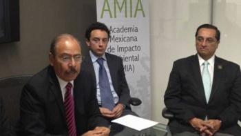 Faltan estudios para el Aeropuerto en Texcoco: AMIA