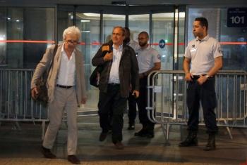Platini, liberado sin cargos tras detención por caso Qatar 2022