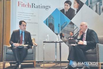 SHCP: hay con que paliar crisis, pero sin reglas