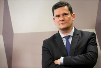 Sergio Moro asegura que actuó de acuerdo a la ley en caso Lula da Silva