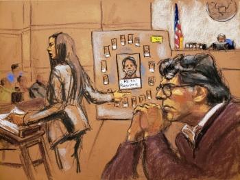 Corte de NY, declara culpable a Keith Raniere