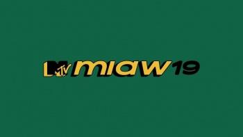 Todo listo para los Premios MTV MIAW 2019