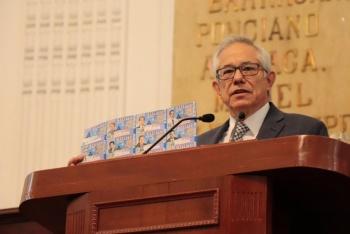 PRD CDMX busca que Godoy comparezca por inseguridad
